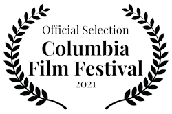 Columbia Film Festival Official Selection